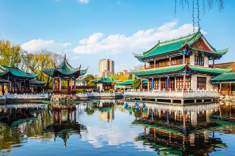 Kunming Attractions