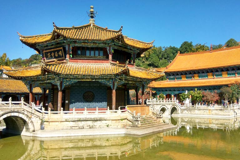 How to Plan a Trip to Kunming