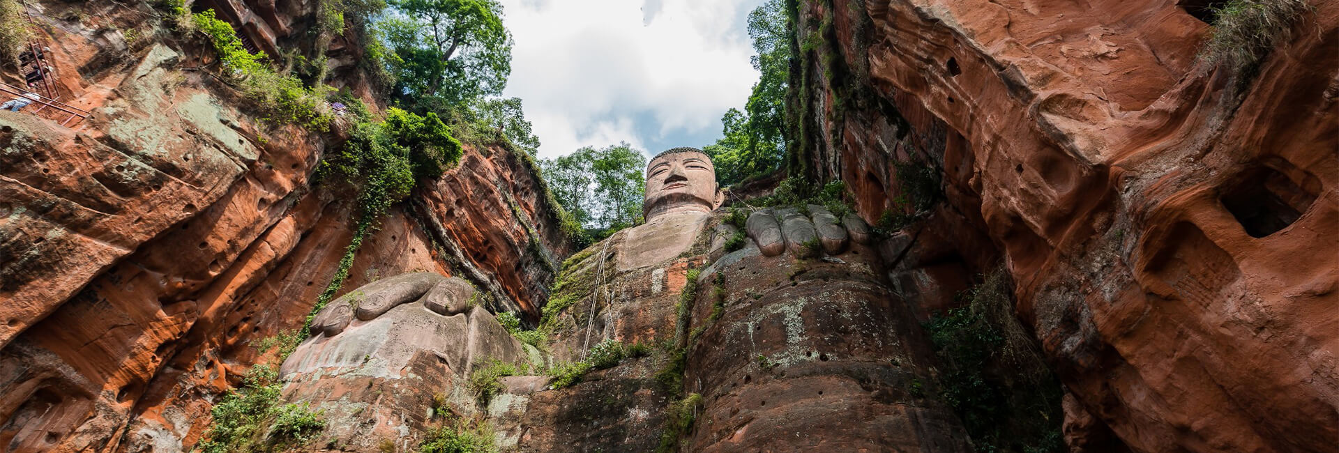 2 Days Best Chengdu Leshan Giant Buddha Tour