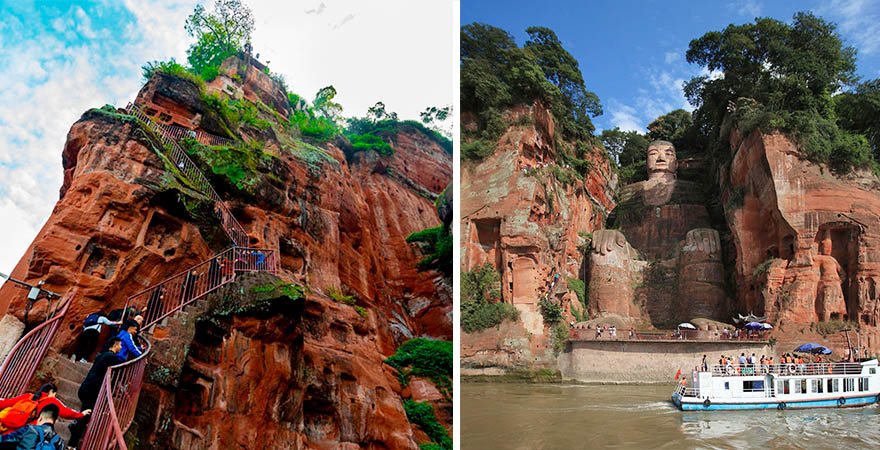 Things to Do in Leshan