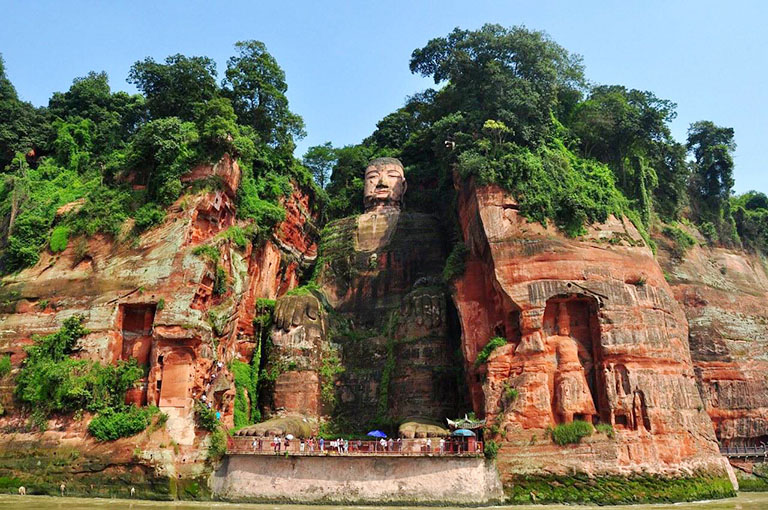 Top Attractions in Leshan