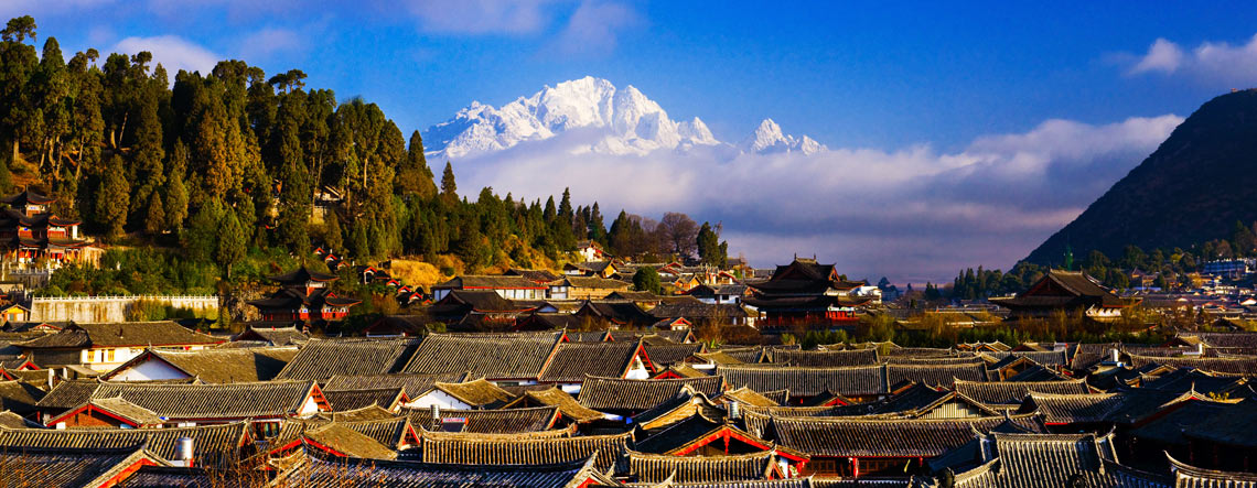3 Days Lijiang Tour