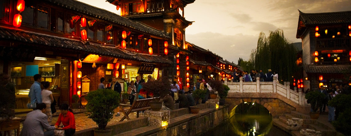 4 Days Lijiang Tour