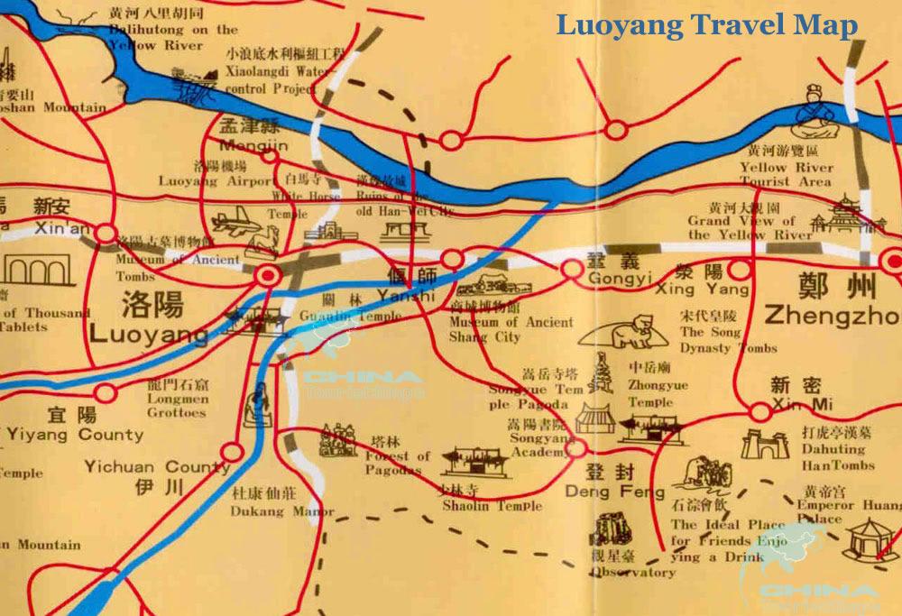 Tours Around Beijing