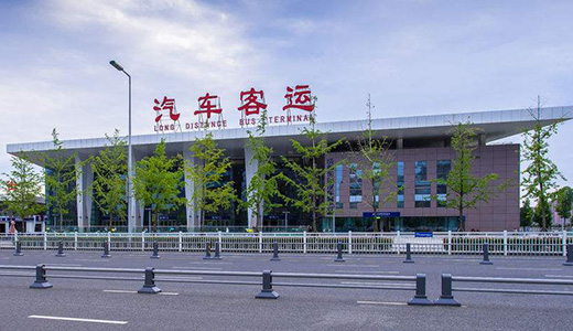 Chengdu East Bus Station