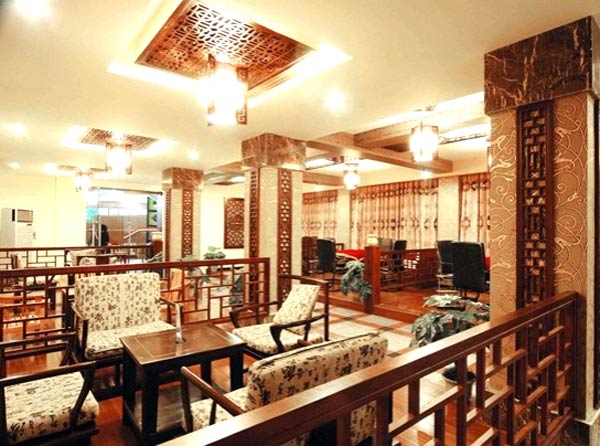 Emei Mountain Accommodation Recommended Hotels In Emei