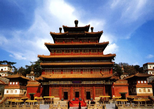 things to do in mount wutai top wutaishan attractions