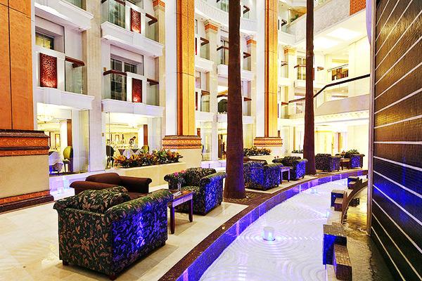 行政套房 - Picture of Celebrity City Hotel, Nanjing - TripAdvisor
