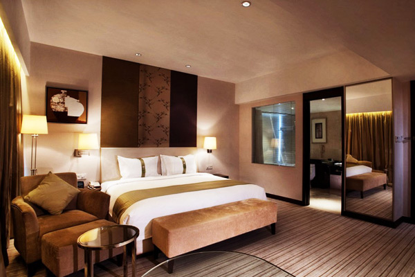 Hotels In Nanjing  Recommended Comfort 4