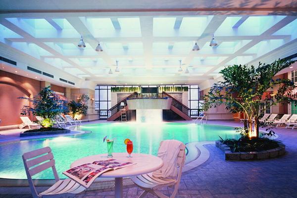Celebrity City Hotel Nanjing - Nanjing - galahotels.com