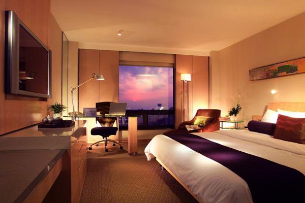 酒店大堂 - Picture of Celebrity City Hotel, Nanjing - TripAdvisor