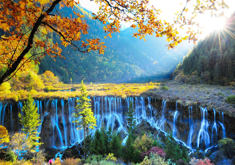 Best Natural Parks In The World
