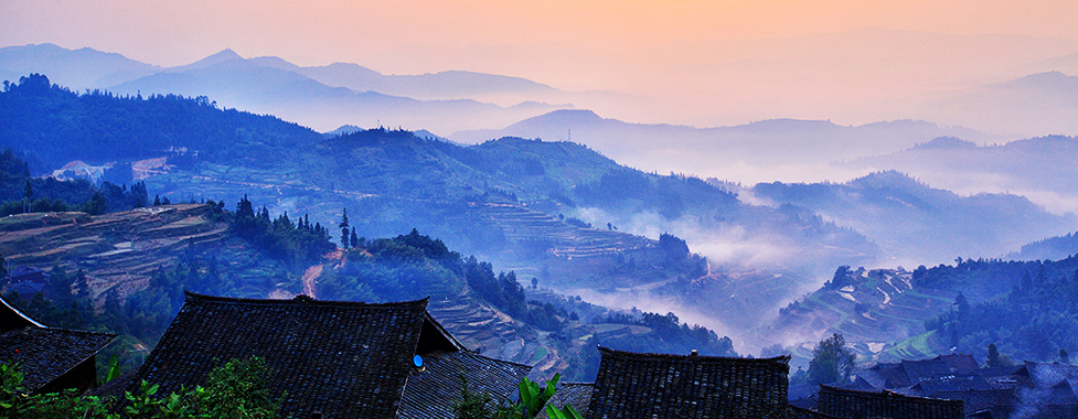 Guizhou Minority Photography Tour