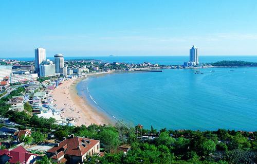 Qingdao things to do