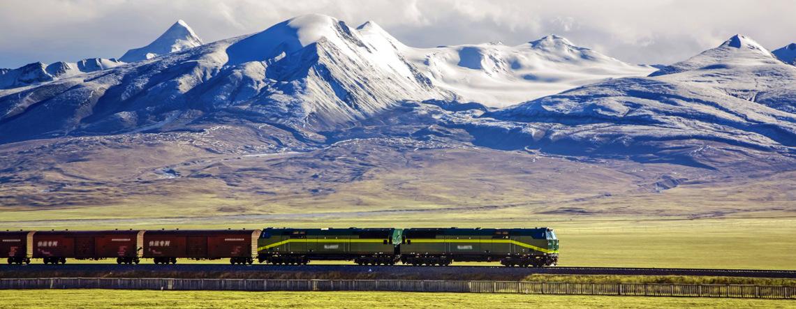 6 Days Xining Lhasa Train Tour, Tibet Tour from Xining