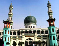 Dongguan Great Mosque