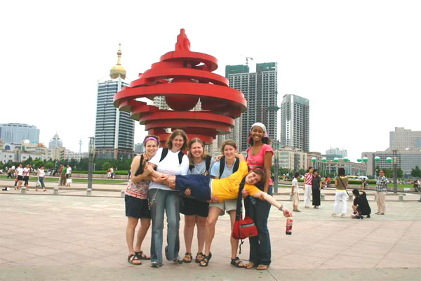 Tai On Travel Tour Company