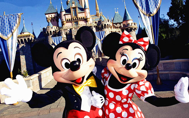 Have Great Fun in Shanghai Disney Resort