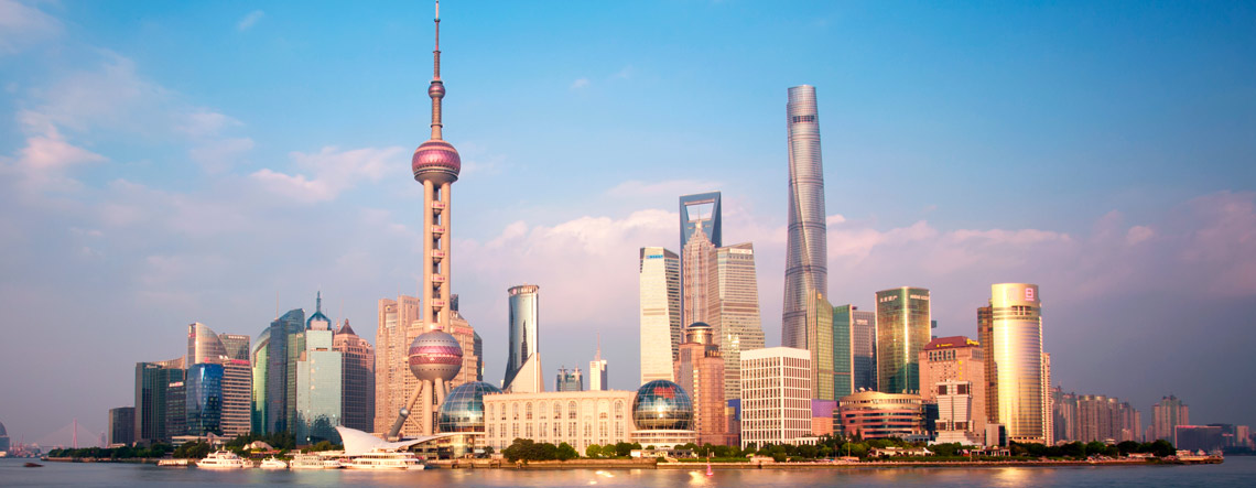 6 Days Shanghai Tour