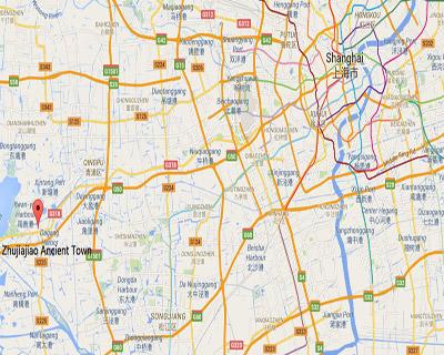 Index Of Assetsimagesshanghaimaps - Zhuji map