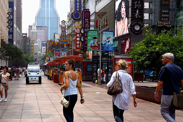 How to Plan Shanghai Xian Tour