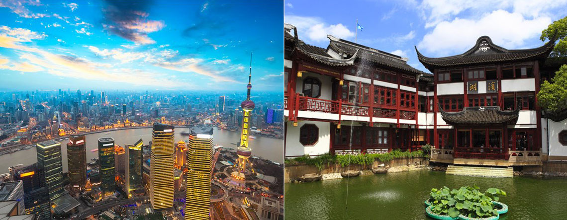 6 Days Yangtze River Ruise Tour