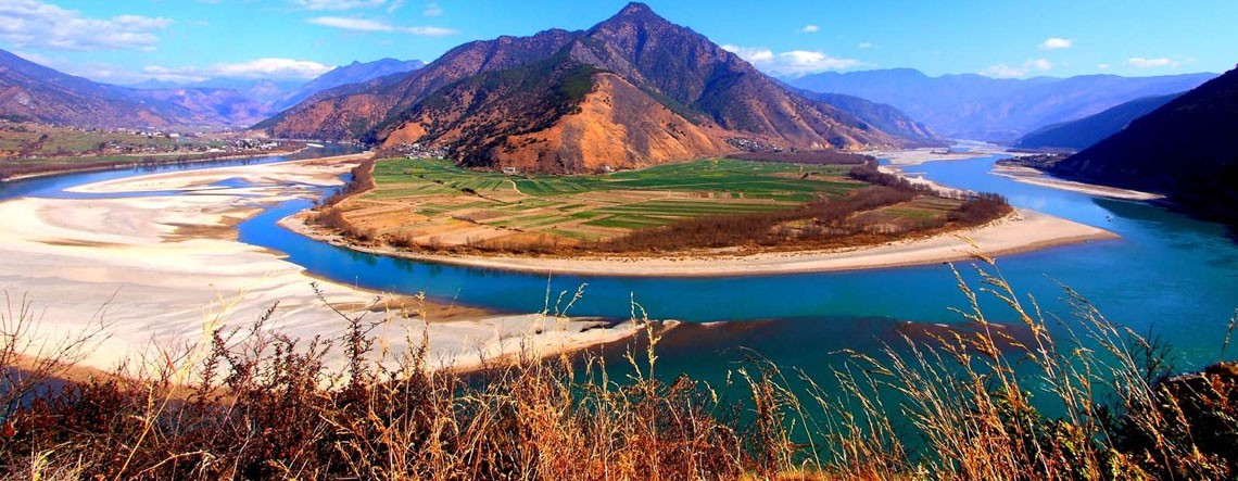 6 Days Best of Yunnan Tour