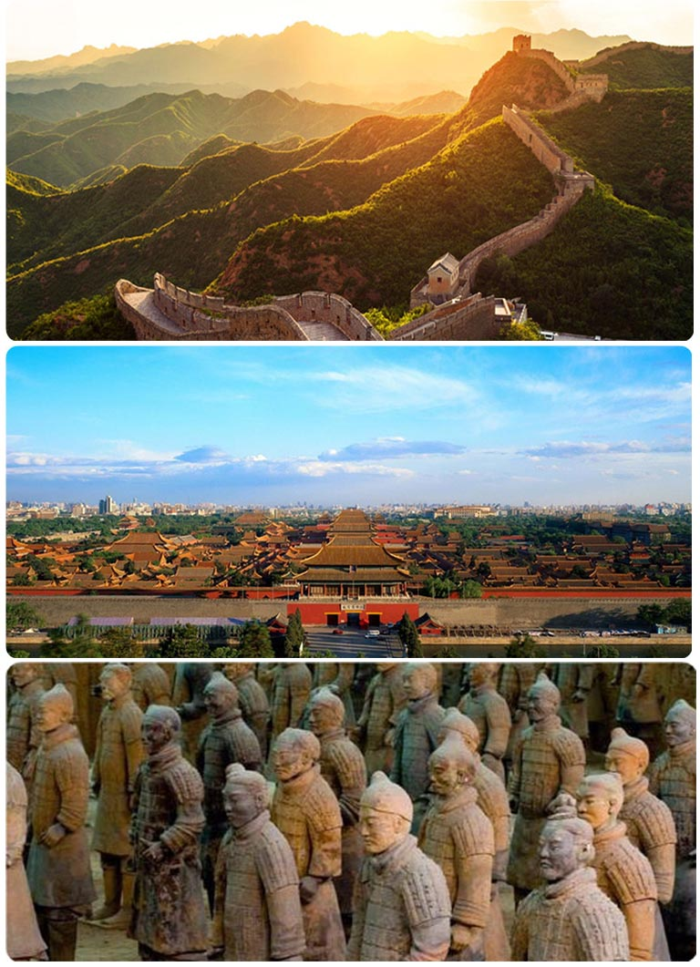 China Shanxi Tours with Pingyao