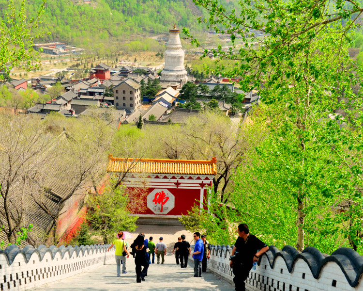 shanxi tours china shanxi tour packages for china travel