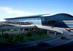 Xian North Railway StaXianyang International Airporttion