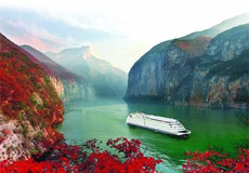 21 Days China Holiday with Yangtze River Cruise Tour