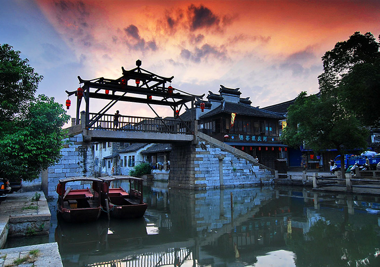 9 Days East China Nature Tour