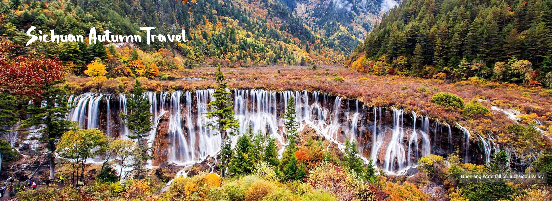 Best Places to Visit in Sichuan in Autumn
