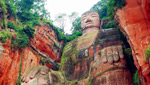 UNESCO World Heritage Site with Buddhism Culture (Chengdu / Leshan / Emei / Chengdu)