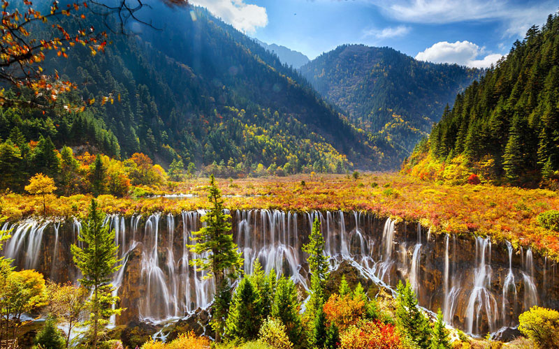Sichuan Photography Travel