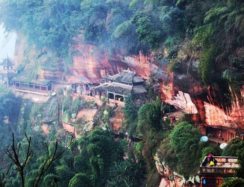 Shunan Bamboo Forest, Shunan Bamboo Sea, Shunan Zhuhai