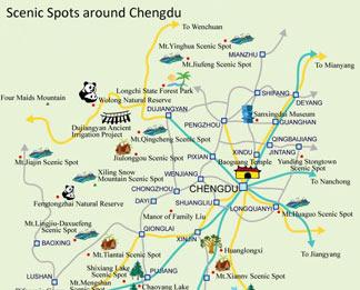 Sichuan Travel Guide