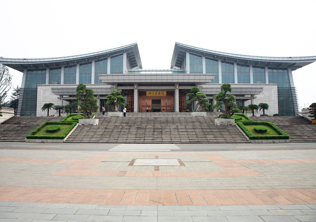 Top Museums to Visit in Chengdu and Sichuan