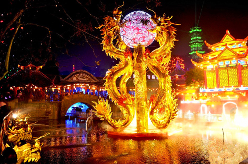 Zigong China  City pictures : ... Tour to Dinosaur Museum, Chinese Lantern Museum, Zigong Travel Guide