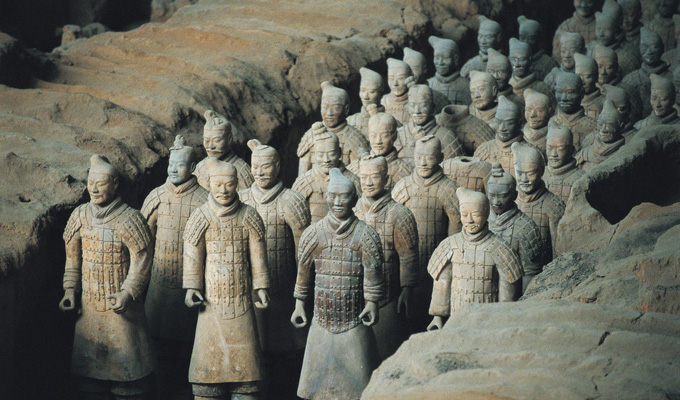 China Silk Road Tours