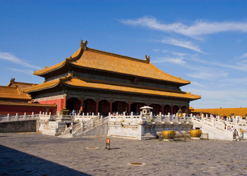 12 Days Silk Road Tour from Beijing