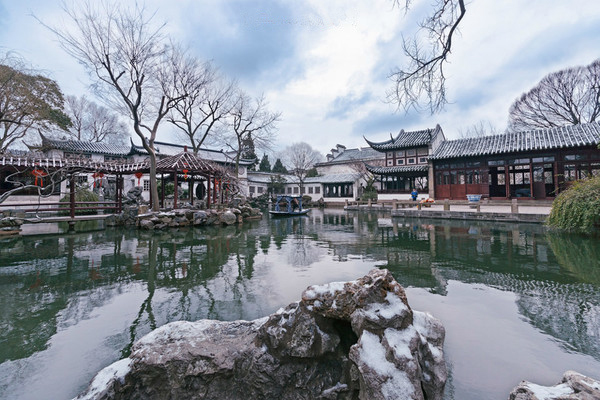 Explore the Paradise on Earth – Suzhou