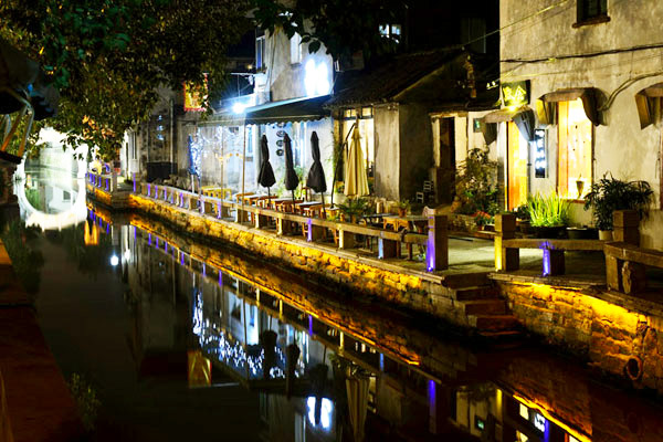 Featured Activities in Suzhou, Things to Do in Suzhou