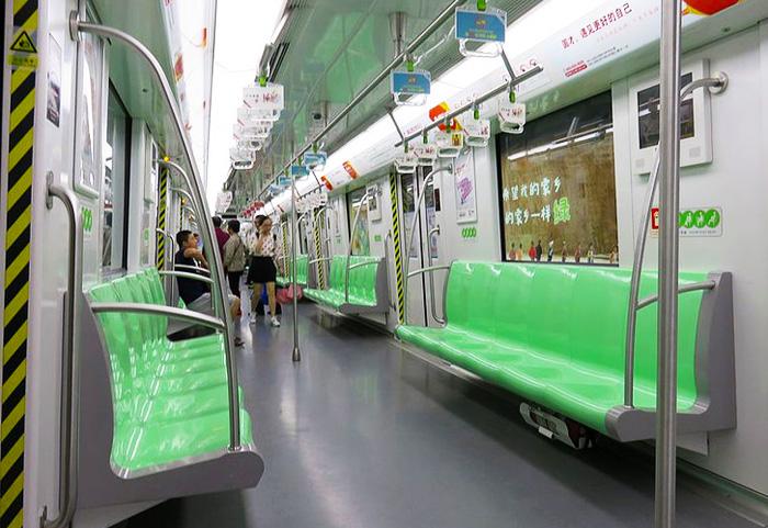 Suzhou metro suzhou subway lines maps stations tickets - Carrage metro ...