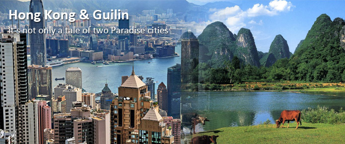 Hong Kong Guilin Tours