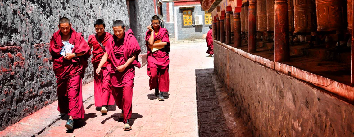 Tibet In-depth Tour 2019