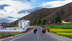Explore glory of Tibet in three most important cities in Tibetan history<br/>(Lhasa/Gyantse/Shigatse)