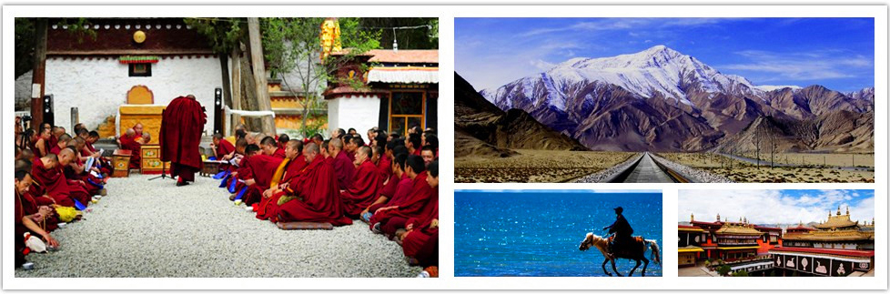 Customize Tibet Tours