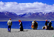 Namtso Lake Photos