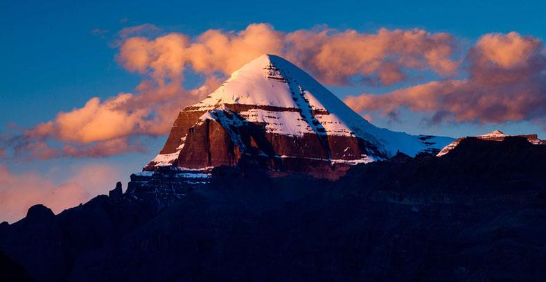Mount Kailash Facts Trek Pilgrimage Kora Map Kailash